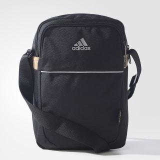 Evergreen Core Organizer Bag Black AJ4231