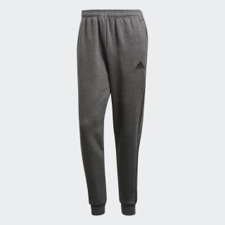 Core 18 Jogginghose Dark Grey Heather / Black CV3752