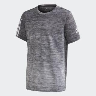 Gradient T-shirt Black / White FK9487