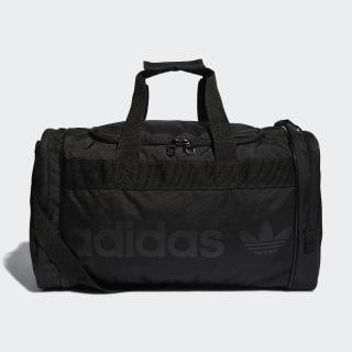 Santiago 2 Duffel Bag Black CL5433