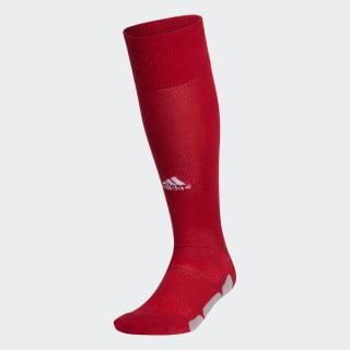 Utility Knee Socks Power Red BA1968
