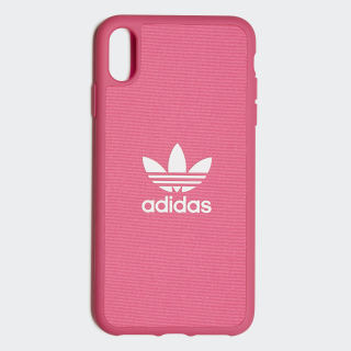 Coque moulée iPhone 6.5 Shock Pink / White CL4894