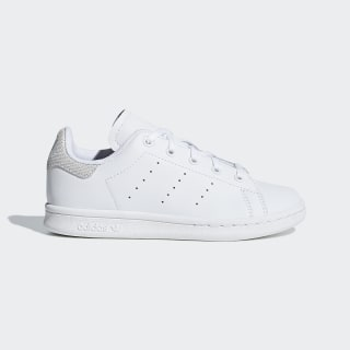 Tenis STAN SMITH C Ftwr White / Ftwr White / Ftwr White F34336
