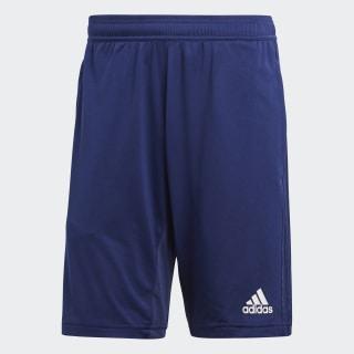 Shorts de Training Condivo 18 Dark Blue / White CV8381