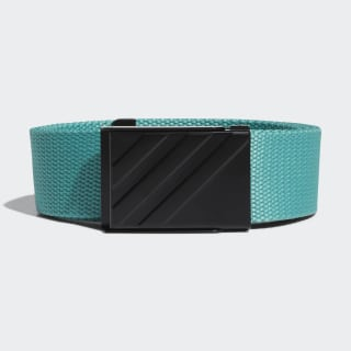 Webbing Belt True Green DT4916