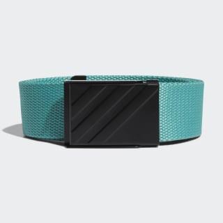 Webbing Belt Turquoise DT4916