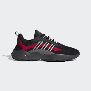 Haiwee Shoes Core Black / Silver Metallic / Scarlet FV4595