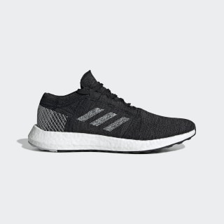 Tênis Pureboost Go Core Black / Grey One / Grey Five B37803