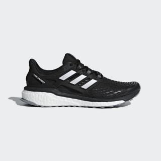 Energy Boost Shoes Core Black / Cloud White / Grey Three AQ0014