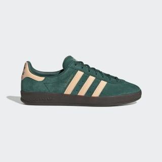 Broomfield Shoes Collegiate Green / Glow Orange / Cloud White EF5735