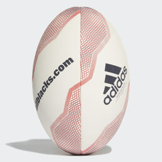 New Zealand Rugbyball White / Black / Active Red / Legend Purple DN5543