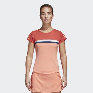 Camiseta Club TRACE SCARLET S18 CE1492