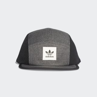 Gorra RECYCLED CAP Grey / Black DV0257