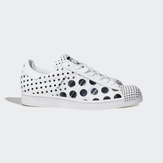 Superstar Shoes Cloud White / Cloud White / Core Black FX7775