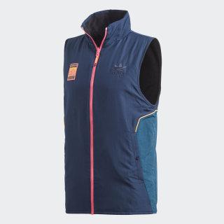 Vest Black / Multicolor FR0595