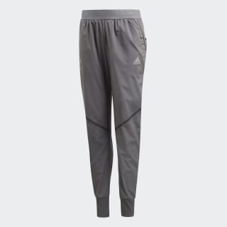 PANTS (1/1) YB M W STR PANT GREY FIVE F17 DJ1284