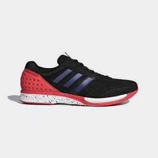 Кроссовки для бега adizero Takumi Ren 3 core black / real purple s18 / hi-res red s18 BB6428