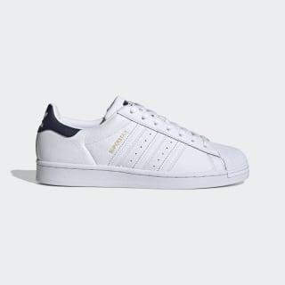 Superstar Schoenen Cloud White / Collegiate Navy / Collegiate Navy FX4280