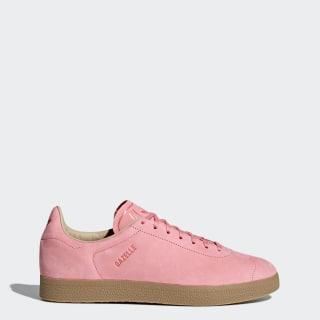 adidas Gazelle Decon Trainers Tactile Rose Gum - Unisex Sports