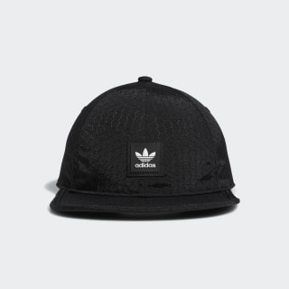 Insley Hat Solid Grey DU7756