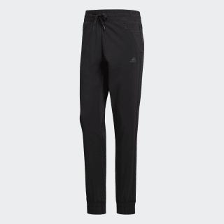 Pants Perf Tejido Black BK2628
