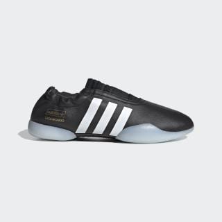 Sapatos Taekwondo Core Black / Cloud White / Cloud White EF4703