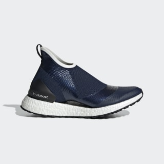 UltraBOOST X All Terrain Schuh Night Indigo / Core Black / Core White D97720