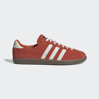 Whalley SPZL Shoes Red / Off White / Black F35716