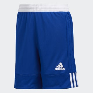 3G Speed Reversible Shorts Collegiate Royal / White DY6625