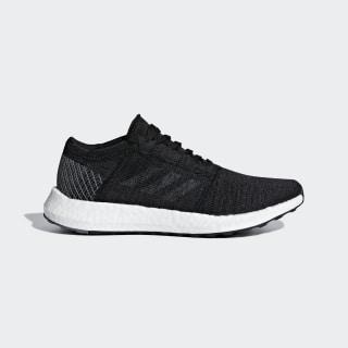 Chaussure Pureboost Go Core Black / Grey Four / Grey Four B75665