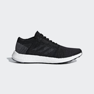 Pureboost Go Shoes Core Black / Grey Four / Grey Four B75665