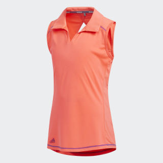 Polo Fashion Red Zest DP5887