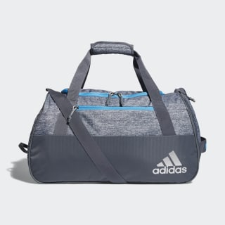 Squad 4 Duffel Bag Medium Grey CK8370