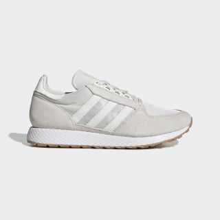 Tênis Forest Grove Running White / Running White / Cloud White CG5672