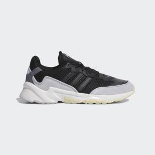 20-20 FX Shoes Core Black / Core Black / Yellow Tint EH0272