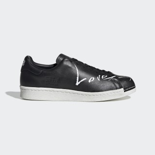 Y-3 YOHJI SUPER Core Black / Core Black / Cloud White EF2264