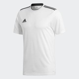 Condivo 18 trøje White / Black CF0682