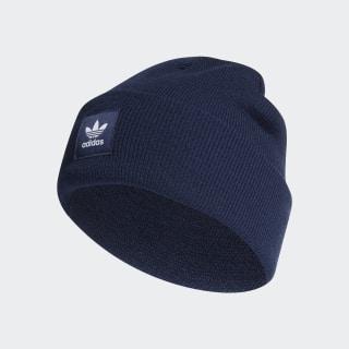 Bonnet Adicolor Cuff Collegiate Navy ED8713