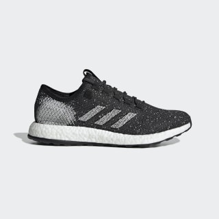 Zapatilla Pureboost Core Black / Cloud White / Raw White B37775