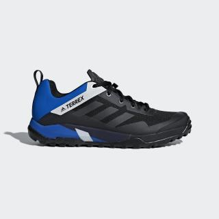Sapatos TERREX Trail Cross SL Core Black/Carbon/Blue Beauty CM7562