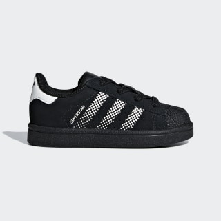 Superstar Shoes Core Black / Running White / Core Black B37287