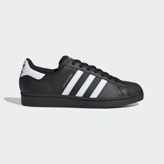 Zapatillas Superstar Core Black / Cloud White / Core Black EG4959