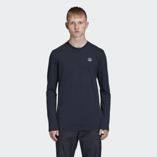 SPZL Long-Sleeve Top Night Navy FP6738
