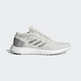 Pureboost Go Shoes Non Dyed / Grey Six / Raw White B37802