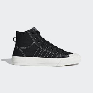 Sapatos Nizza RF Hi Core Black / Cloud White / Off White F34057