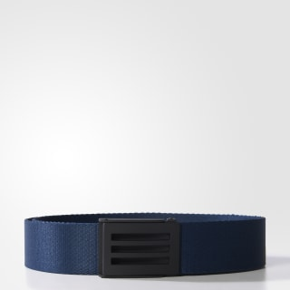 Webbing Belt Mineral Blue AE6056
