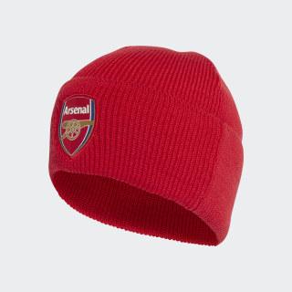 Arsenal Beanie Scarlet / White EH5089