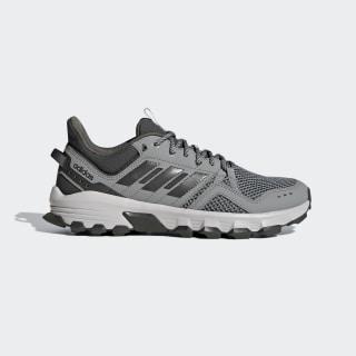 Rockadia Trail Shoes Grey / Grey / Grey F35859