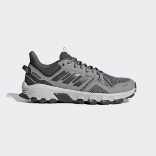 Tenis ROCKADIA TRAIL grey three f17 / grey five / grey six F35859