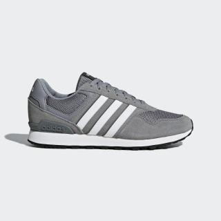 Zapatillas 10K Grey / Cloud White / Grey BB7378